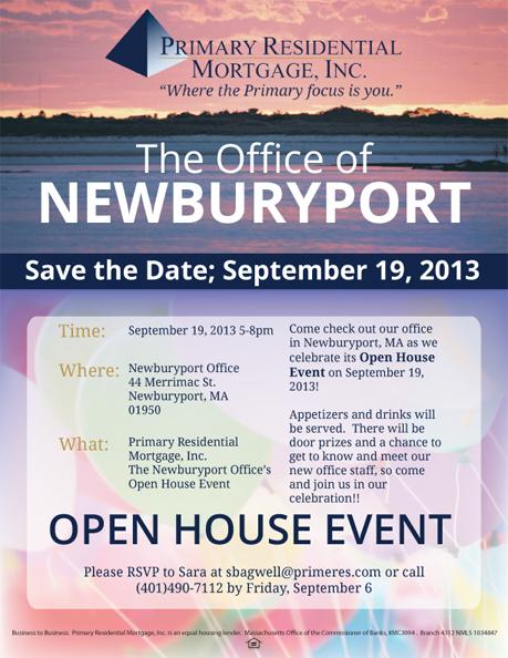 newburyportopenhouseflyerSept19
