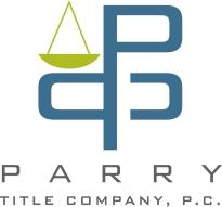 PTC-logo parry title company 2014