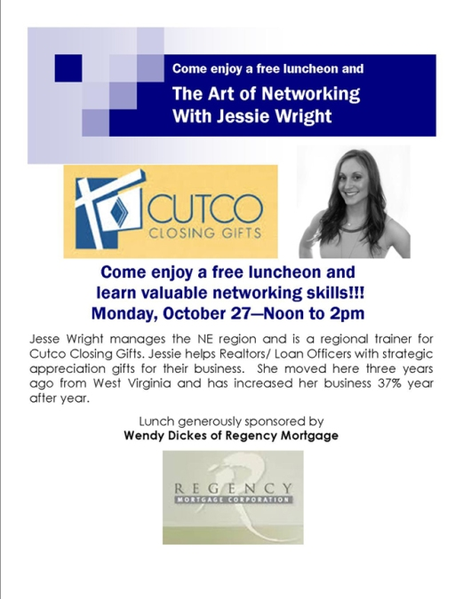 art of networking 102714