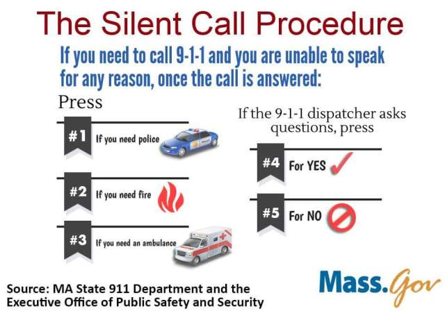911 Safety Call Options