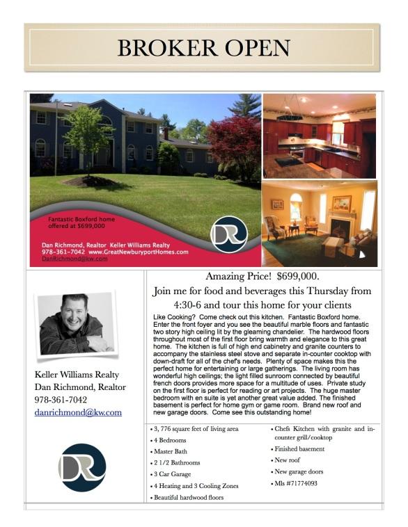 48Brookview broker open spring $reduction