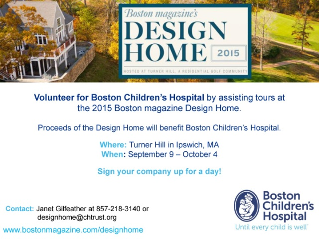 DH 2015 Flyer childrens hospital