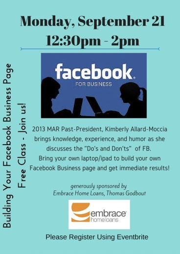 facebook for Business flyer 092115 final