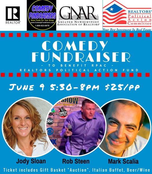 WEB FLYER RPAC COMEDY FUNDRAISER 2016