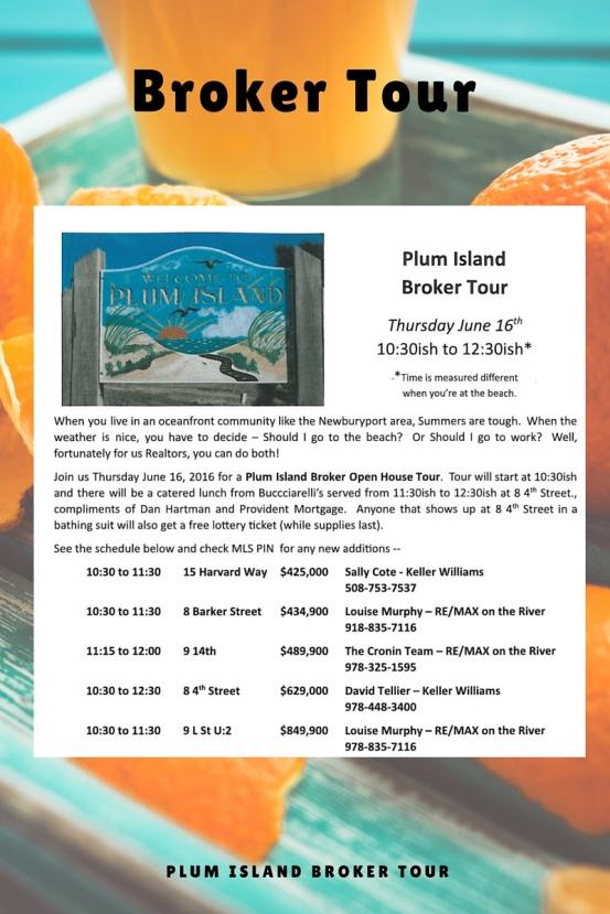 PLUMISLAND TOUR 061616