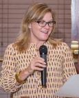 Erin Duggan, GNAR Secretary