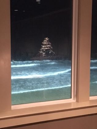floating-tree-blue-ocean